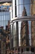 Travel photography:Vienna reflections , Austria