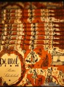 Travel photography:Demel Chocolate, Austria