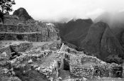 Travel photography:Machu Picchu, Peru