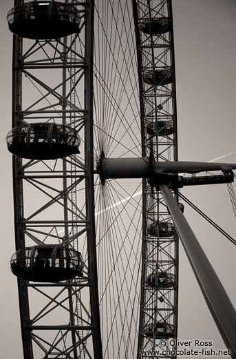 London Millennium Wheel