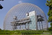 Travel photography:Montreal biosphere , Canada