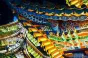 Travel photography:Small Pagoda detail in Dali, China