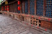 Travel photography:Lijiang old town , China