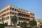 Travel photography:Dubrovnik Grand Hotel Imperial, Croatia