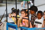 Travel photography:Kids in Santa Clara, Cuba