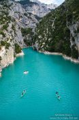 Travel photography:The Gorge du Verdon, France
