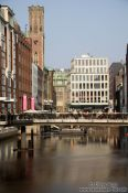 Travel photography:Hamburg Neustadt, Germany