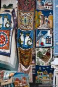 Travel photography:Gifts for sale in Iraklio (Heraklion), Grece