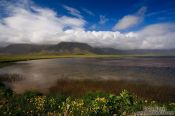 Travel photography:Snæfellsnes landscape, Iceland