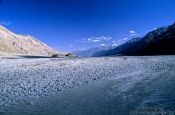Travel photography:Nubra Valley, India