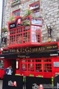 Travel photography:The oldest pub in Galway , Ireland