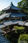 Travel photography:Kyoto Anraku ji Temple, Japan