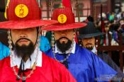 Das traditionelle Seoul