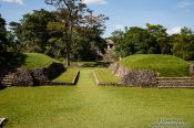 Travel photography:Palenque archeological site, Mexico