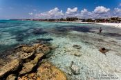 Travel photography:Playa del Carmen, Mexico