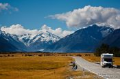Mount Cook Nationalpark