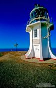 Travel photography:Cape Reinga lighthouse, New Zealand