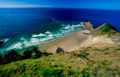 Travel photography:Cape Reinga, New Zealand