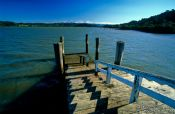 Travel photography:Hokianga Harbour (Northland), New Zealand