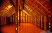 Travel photography:Waitangi Treaty House, New Zealand