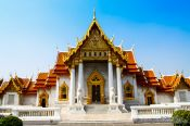 Temples & Palaces in Bangkok
